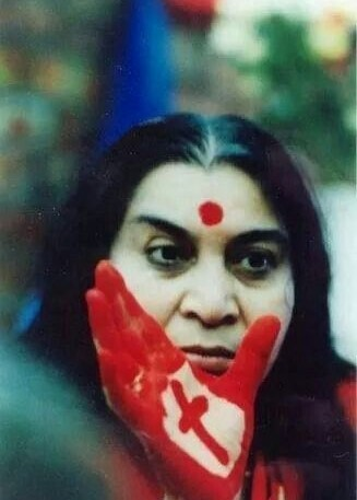 Shri Mataji Nirmala Devi (1923-2011) was Christian by birth, Hindu by marriage, and Paraclete by duty.
