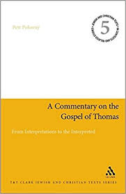 A Commentary on the Gospel of Thomas: From Interpretations to the Interpreted
