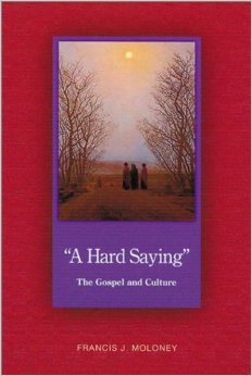 A Hard Saying: The Gospel and Culture
