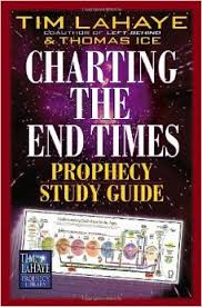 'Charting the End Times: A Visual Guide to Understanding Bible Prophecy' from the web at 'http://adishakti.org/images/Charting_the_End_Times_Tim_Lahaye.jpg'