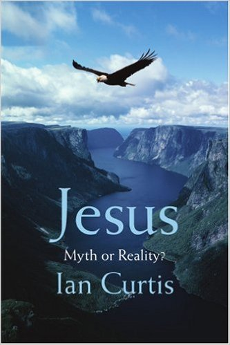 What did Jesus look like? Jesus: Myth or Reality, Ian Curtis