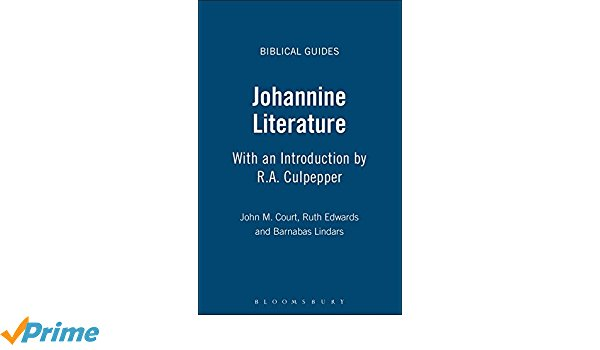 Johannine Literature: With an Introduction by R.A. Culpepper