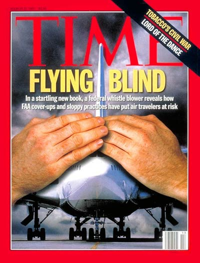 TIME (March 31, 1997)