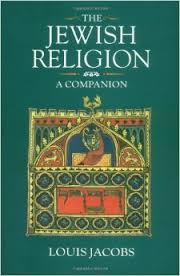 Louis Jacobs, The Jewish Religion: A Companion