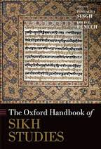 The Oxford Handbook of Sikh Studies