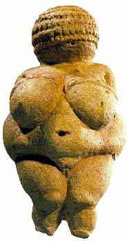 Ancient Mother Goddess
