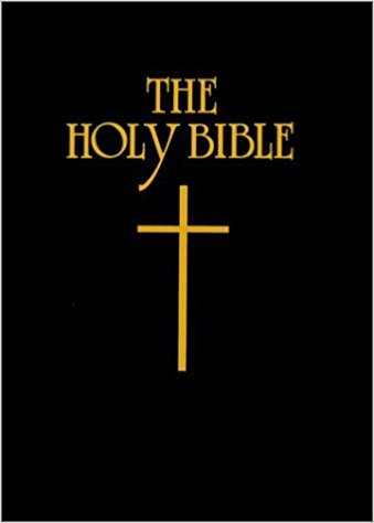 The Holy Bible: Book Of Revelation