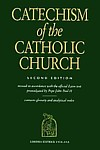 J. C. Ratzinger, Catechism of the Catholic Church