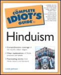 Linda Johnsen, The Complete Idiot's Guide to Hinduism