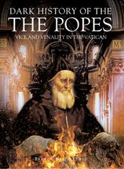 Brenda Ralph Lewis Dark History of the Popes