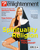 "What Is Enlightenment?""></a><BR CLEAR=left