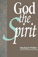 God the Spirit, Michael Welker
