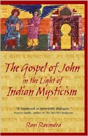 The Gospel of John inthe Light of Indian Mysticism