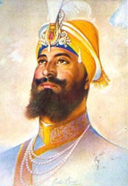 Guru Gobind Singh Ji