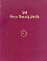 Guru Granth Sahib