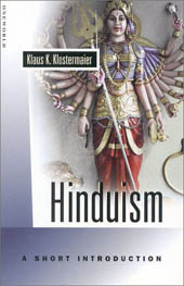 Hinduism: A Short Introduction by Klaus Klostermaier