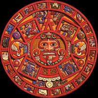 Mayan calender