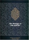 Muhammad Asad, The Message of the Quran