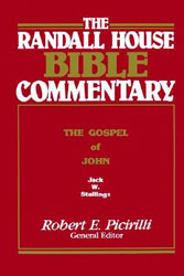 J. W. Stallings, Bible Commentary: The Gospel of John