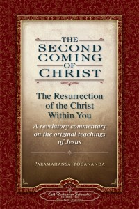 The Second Coming of Christ (The Resurrection of the Christ Within You) width=