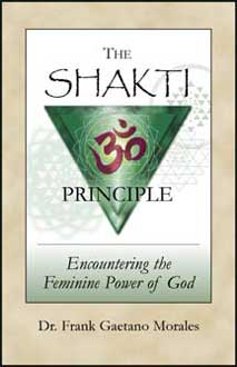 The Shakti Principle by Dr. Frank Morales