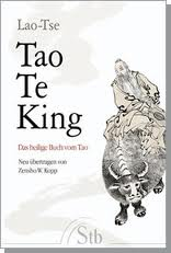 Tao Te King: The Holy Book of Tao