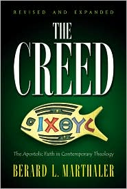 Berard L. Marthaler, The Creed: The Apostolic Faith in Contemporary Theology
