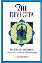 C. MacKenzie Brown, The Devi Gita: The Song of the Goddess