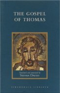 The Gospel of Thomas by Stevan L. Davies