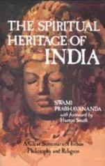 Spiritual Heritgae of India