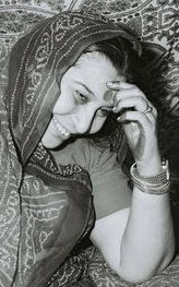 The Messiah-Paraclete Shri Mataji (Mar 21, 1923 - Feb 23, 2011)