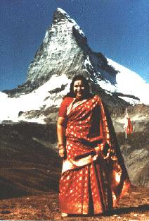 The Messiah-Paraclete Shri Mataji