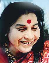 The Great Adi Shakti The Paraclete Shri Mataji