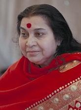 The Paraclete Shri Mataji (Mar 21, 1923 - Feb 23, 2011)