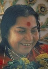 The Ruh of Allah Shri Mataji Nirmala Devi
