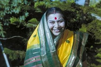 Al Muzzamil (The Shrouded Messenger) Shri Mataji Nirmala Devi