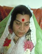 His Ruh Shri Mataji Nirmala Devi