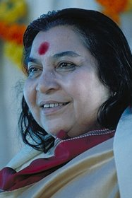 The Great Adi Shakti Shri Mataji Nirmala Devi